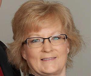 Lisa Boisvert