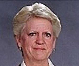 Sandra Overton