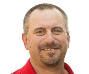 Todd Stradley