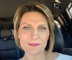 Nicole Gielow-Verastegui